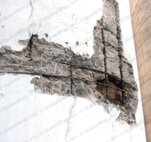 Corrosion in silos