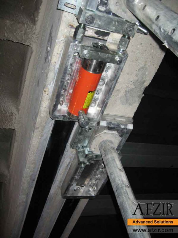 FRP Post-Tension Systems - Afzir co