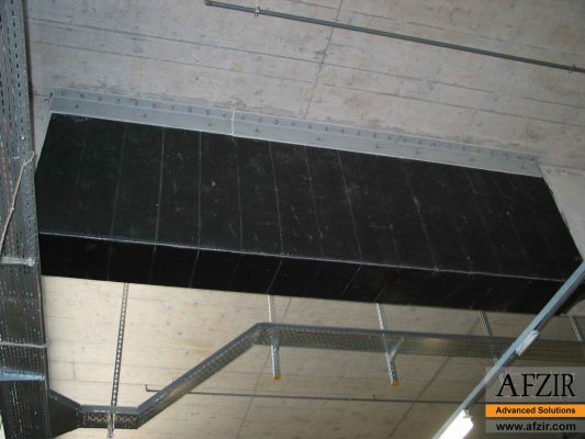 Strengthening of Concrete beam with FRP fibers Afzir