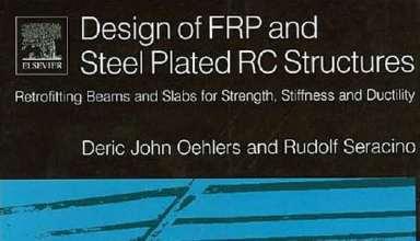 طراحی-سازه-های-مقاوم-سازی-FRP-ژاکت-فولادی