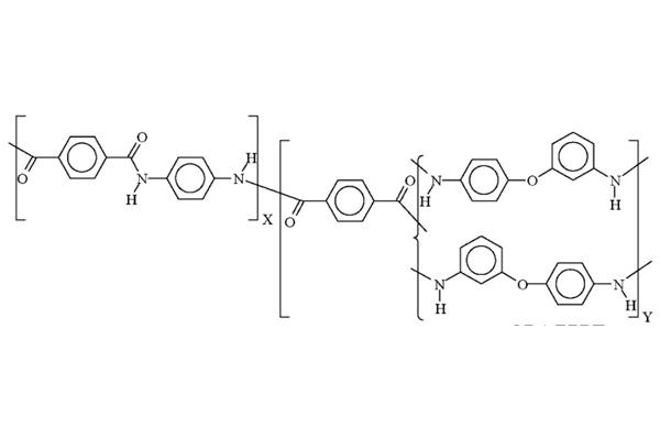 ساختار مولکولی ODA/PPPT