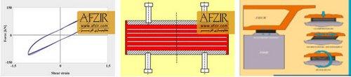 نئوپرن - جداگرهای الاستومریک
