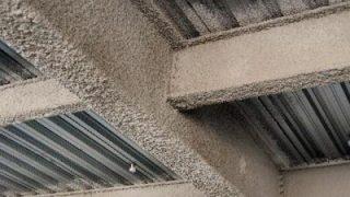 پوشش ضد حریق برپایه مواد معدنی پاششی/پوشش ضد حریق برپایه مواد معدنی پاششی