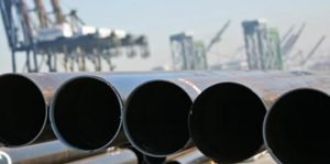 لوله فولادی نفت و گاز
