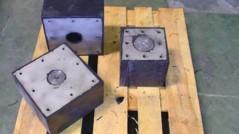 جداگرهای هسته سربی