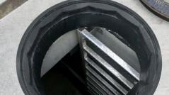 مقاومسازی چاهکهای فاضلاب با FRP