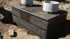 مقاوم سازی مخازن زیرزمینی با FRP