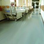 کفپوش اپوکسی بیمارستان کفپوش آنتی استاتیک اتاق عمل