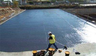 کاربرد ممبرین مایع برای آب بندی در سقف