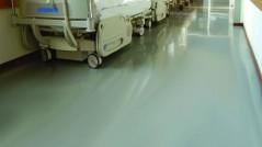کفپوش اپوکسی بیمارستان