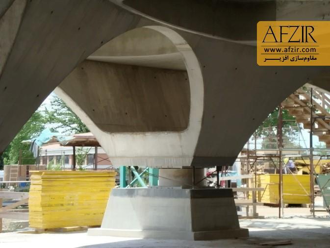 بهسازی پل