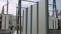 دیوار و حصارهای ضد انفجار