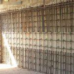 مقاوم سازی دیوار بتنی - دیوار برشی
