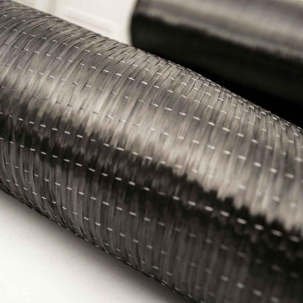 پارچه-کربن-یک-جهته-مقاوم-سازی-افزیر-UD-Carbon