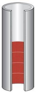 اجرای سوپر لمینت برای تقویت مخازن فولادی نفت و گاز