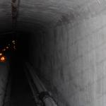 مقاوم سازی تونل دسترسی با مصالح کامپوزیت پلیمری FRP