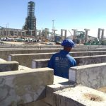مقاوم سازی صنعت نفت و گاز و پتروشیمی