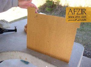 استفاده از الیاف FRP شرکت افزیر برای مقاوم سازی سازهها در برابر انفجار