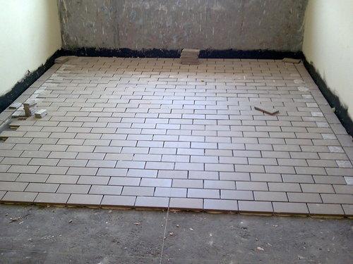 Acid Resistant Tiles Linings