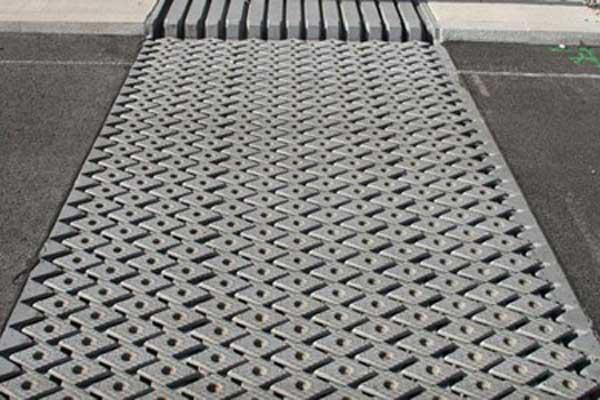 درز انبساط پل XL1