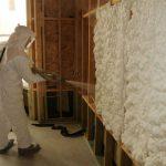 polyurethane heat & acoustic insulation