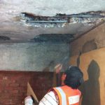 Concrete Repair Mortar