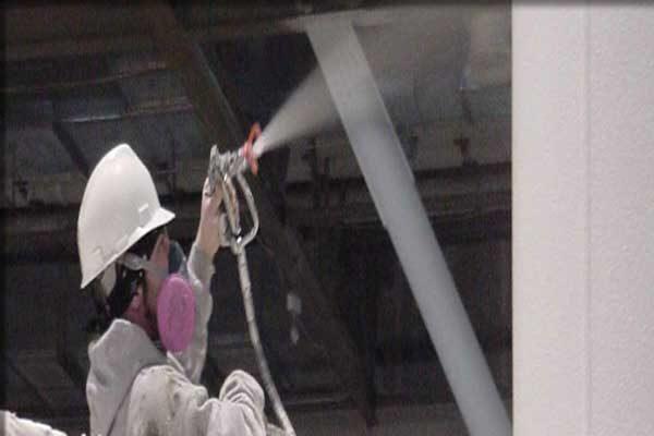 Fireproof Intumescent Paint Afzir Retrofitting Company
