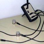 دستگاه آزمایش غیر مخرب