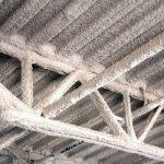 پوشش ضد حریق/ رنگ ضد حریق/آتش سوزی